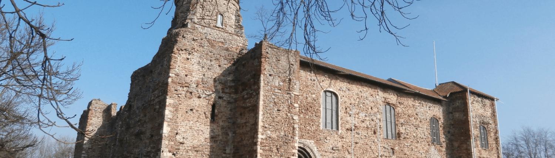 Saffron Walden  Castle